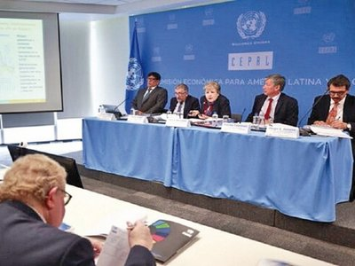 Paraguay ingresa a grupo de países con flojo crecimiento en el 2019