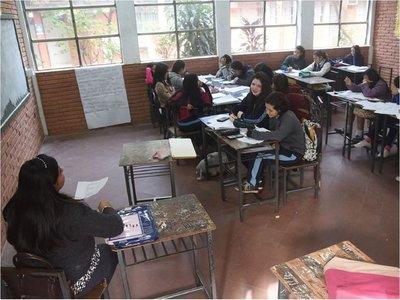 Cambian el mecanismo de ingreso para ser docente