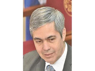 Ex presidente de la ANDE va a declarar mañana
