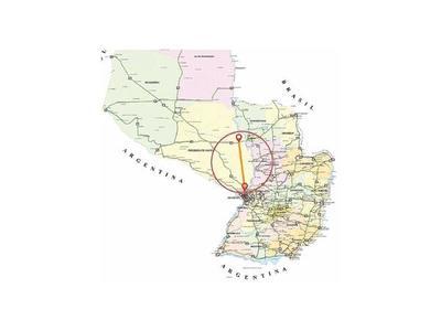 Planean otra ruta en el Chaco