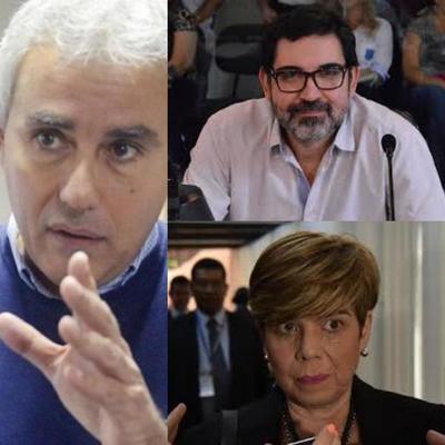 Se desinfla juicio político a Marito: Patria Querida no apoya, tampoco PDP ni HAGAMOS