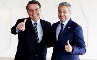 Bolsonaro confirma que habrá nuevo acuerdo