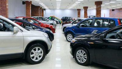 Concesionarias esperan sistema leasing mejore ritmo de ventas