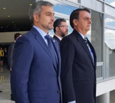 """Diplomacia brasileña advierte sobre """"quiebre del orden democrático"""""""