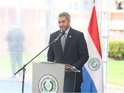 Brasil advierte con suspensión ante amenazas de juicio político a Mario Abdo