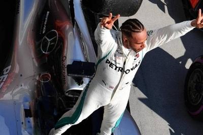 HOY / F1: Hamilton va por más récords en Hungría
