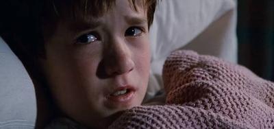 """HOY / """"The sixth sense"""", 20 años de intriga y suspense por un final inesperado"""