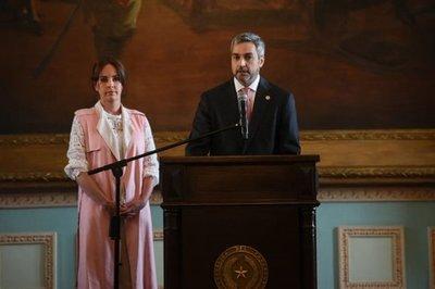 Mario Abdo pide disculpas y advierte sobre más destituciones por negligencia