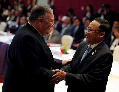 EE.UU. y China se reúnen en Bangkok para limar asperezas entre tensiones