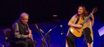 HOY / Jóvenes músicos participarán de encuentro con Paquito D'Rivera y Berta Rojas