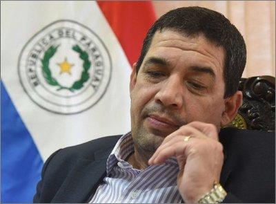 Diputada sostiene que Hugo Velázquez debe ser destituido