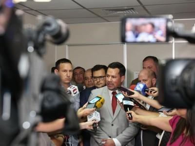 Confirman a jueza en la causa de Ulises Quintana y 'Cucho' Cabaña