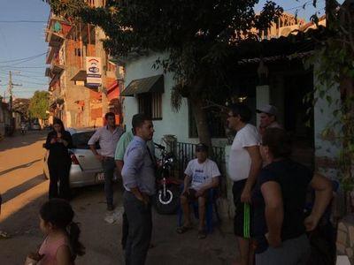 Habilitan internet en espacios públicos del barrio Ricardo Brugada