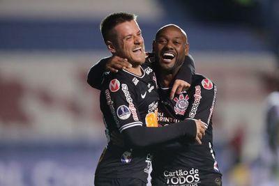 Corinthians se cita con Fluminense