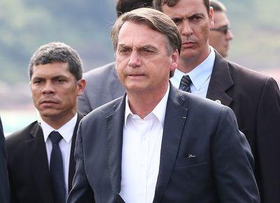 Bolsonaro amenazó con expulsión