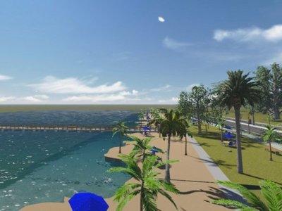 Con los royalties, Municipalidad de CDE  construirá anhelada costanera
