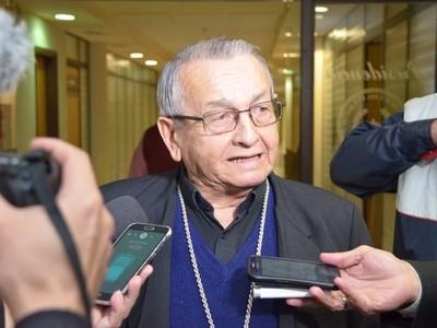 'Los culpables de traicionar a la patria deben ser castigados'