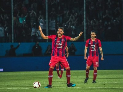 Partidazos: Así quedaron los cuartos de la Libertadores