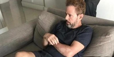DARÍO MESSER SERÁ JUZGADO EN BRASIL, COMO FLAVIO, MARCELO PILOTO Y GALÁN