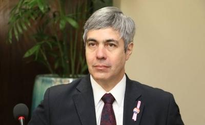 HOY / Ferreira y Cáceres estarán en seminario sobre renegociación de Itaipú
