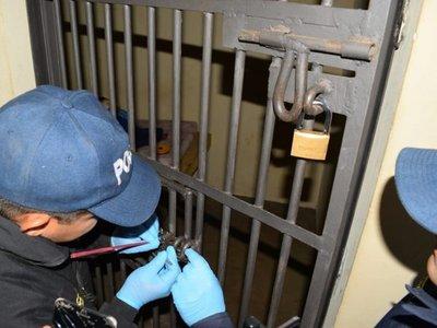 Detenido por caso de abuso de una niña escapó del calabozo