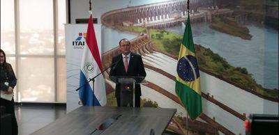 Renunció director técnico de Itaipu y se analiza cambio de consejeros