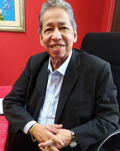 Para diputado Paniagua no hay acciones que comprometen al vicepresidente Velázquez para un juicio político