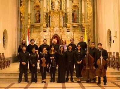 Celebrarán 50 aniversarios del Seminario Mayor Nacional con concierto