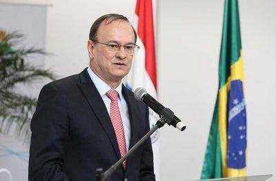 Director Técnico de ITAIPU presenta renuncia al cargo y Ejecutivo evalúa cambios en el Consejo