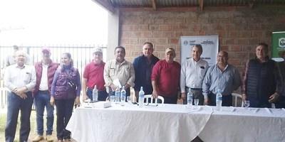 ÑEMITY 4.0 LLEGA AL DISTRITO DE SAN PEDRO DEL PARANÁ.