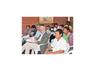 Abren fondos de asistencia para organizaciones indígenas