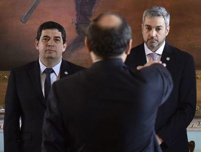Relación entre el Presidente y el Vice quedó muy afectada