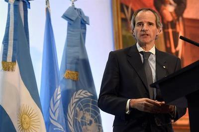Brasil anuncia su respaldo al candidato argentino a comandar la OIEA