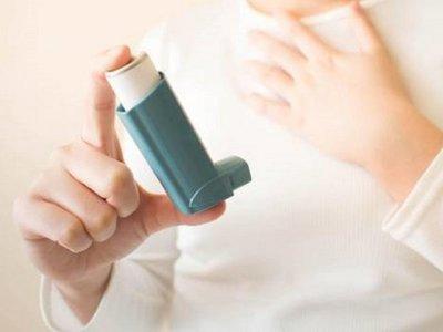 Excesivo uso de dilatadores puede disminuir capacidad pulmonar