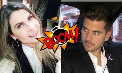 Graciela Stumpfs responde a Carlos Viveros