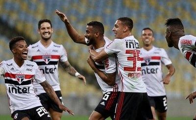 San Pablo contrata un 'suplente de lujo' para Dani Alves
