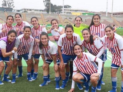 La Albirroja femenina avanza a las semifinales de los Panamericanos