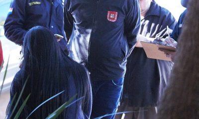 Detienen a funcionario municipal de CDE que extorsionaba a sus compañeros