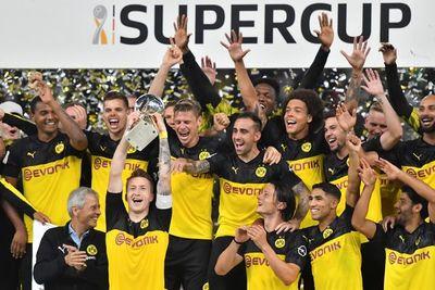Destronó al Bayern