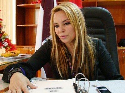 Políticos colorados también ocuparon tierras de la Itaipú