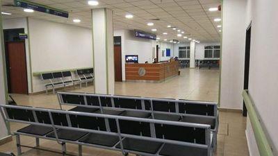 IPS Ingavi: Desde hoy Urgencias y consultorios funcionan en nuevo hospital