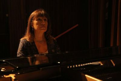 "Pianista argentina Nélida Sánchez ofrecerá recital en ""Diapasón"""