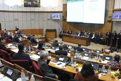 Senadores confirma integrantes de Comisión para investigar Acta Bilateral
