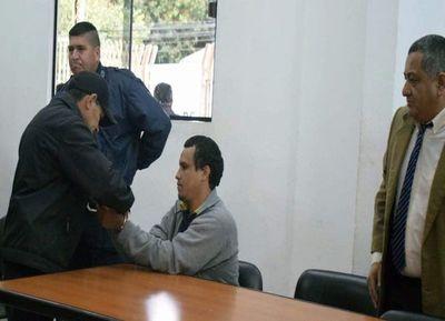 Asesinan a condenado por matar a dos niñas