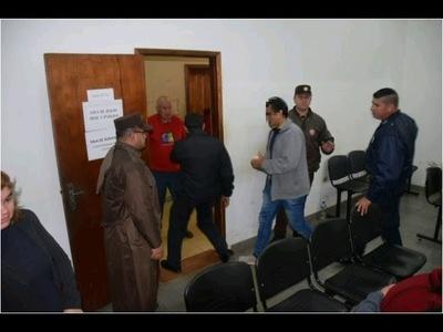 RECLUSOS MATAN A CONDENADO POR VIOLACIÓN Y ASESINATO DE NIÑAS