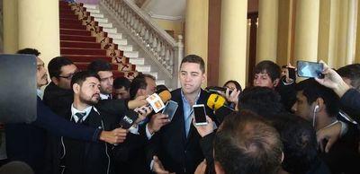 Alliana ratifica que no apoyarán juicio político y anuncia unión de ANR en el Congreso