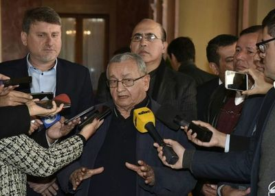 Monseñor Medina aclara que no pidió juicio político para dupla presidencial