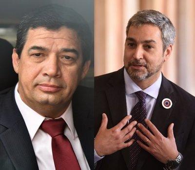 Mañana presentarían juicio político a Velázquez, Abdo y López