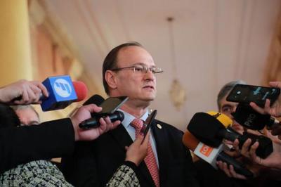 Anuncian trabajo conjunto entre  Ande e Itaipú para la renegociación del Tratado hidroeléctrico con el Brasil