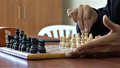 Impartirán clases gratuitas de ajedrez en la Gobernación de Boquerón